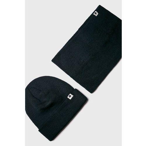 - czapka + komin dziecięcy marki Blukids
