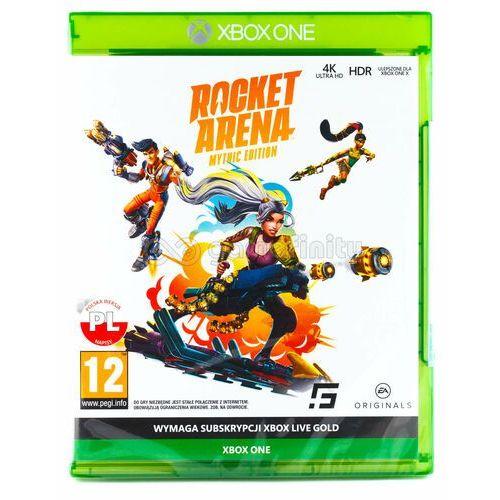 Gra xbox one rocket arena edycja mityczna marki Electronic arts
