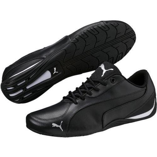766178cab buty sportowe drift cat 5 core black 38 marki Puma 385,00 zł Obuwie unisex Puma  Drift Cat 5 Core jest stylowo i nowocześnie zaprojektowane.