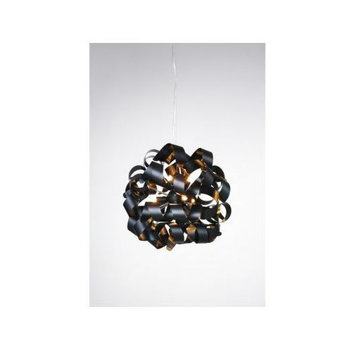 Azzardo Lampa wisząca delta oxide black by