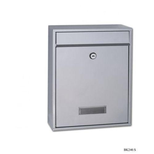 Richter Czech BK240, srebrna - produkt dostępny w Mall.pl