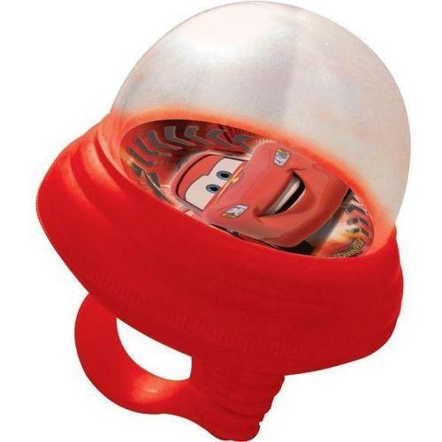 Dzwonek - Trąbka Rowerowa Cars - Auta Disney, Licencja Disney z Tinkerbell