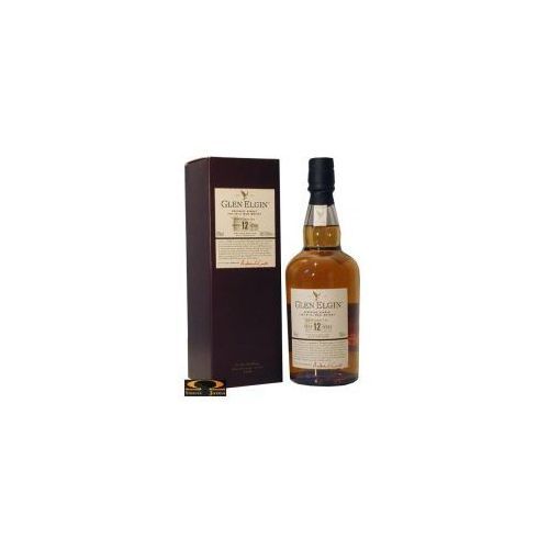 Classic malts of scotland Whisky glen elgin 12yo 0,7l