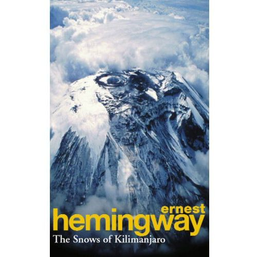 Snows of Kilimanjaro and Other Stories (144 str.)