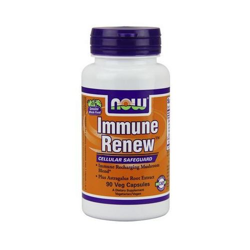 Now foods immune renew 90 kaps. marki Now foods, usa