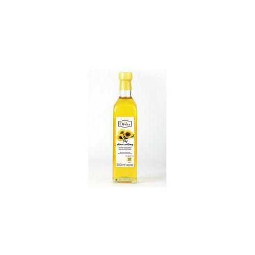 Olej słonecznikowy tłoczony na zimno 250ml - Olvita, 2794_20170606102601
