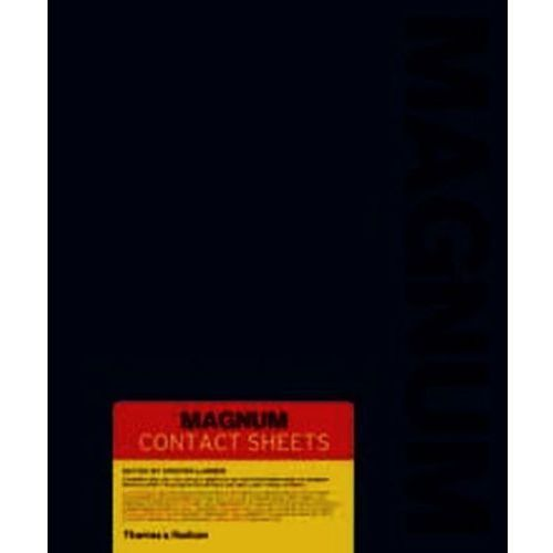 Magnum Contact Sheets (524 str.)