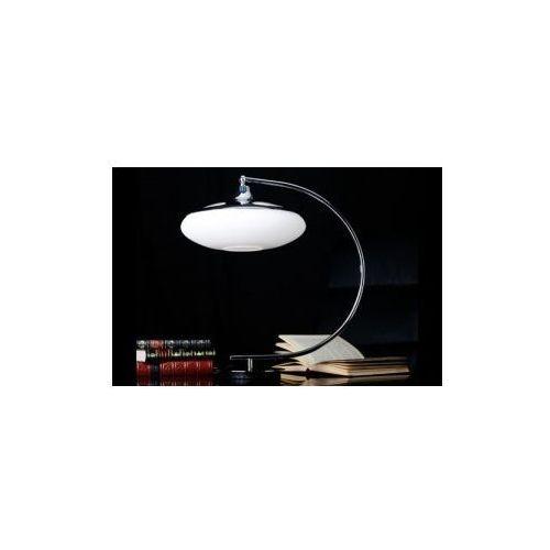 Lampa biurkowa Luna - sprawdź w Meblokosy