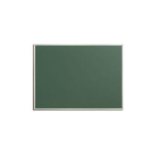 Vanerum sas Tablica szkolna,ze stali emaliowanej na zielono