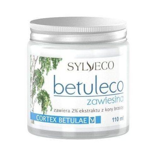 Betuleco zawiesina z ekstraktem z kory brzozy 2% marki Sylveco