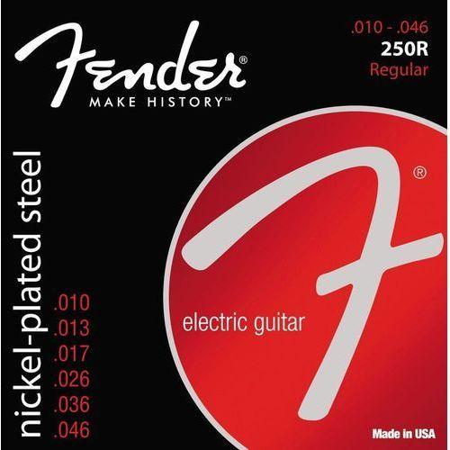 FENDER 250R 10-46
