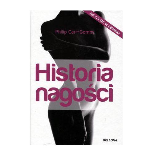 Historia nagości - Philip Carr-Gomm, Philip Carr-Gomm