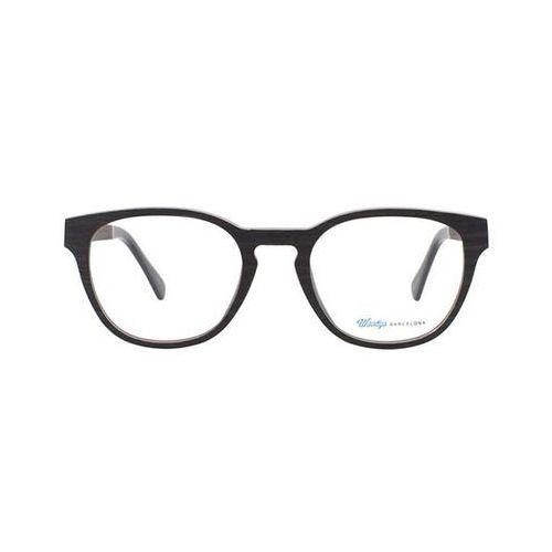 Okulary korekcyjne nottinghill 05 marki Woodys barcelona