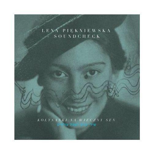 Kołysanki na wieczny sen (Ecopack) - Lena Piękniewska (Płyta CD)