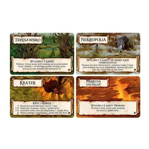Talisman: magia i miecz - zwiastun marki Galakta