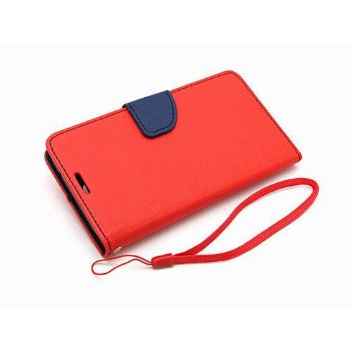 ETUI Huawei P20 Lite Fancy - czerwony