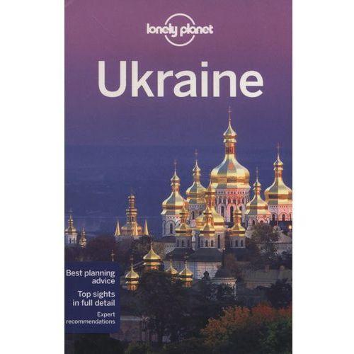 Ukraine, oprawa miękka