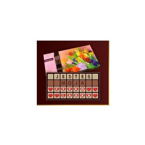Czekoladki jesteś moją czekoladką marki Carmag polska