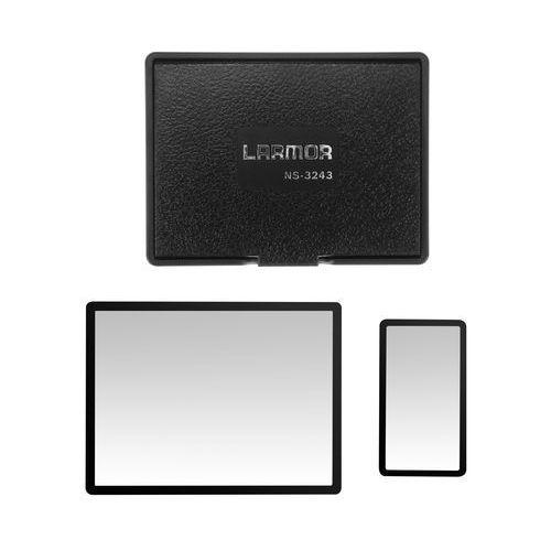 Osłona GGS LCD Larmor GEN5 Nikon D500 (6970990940249)