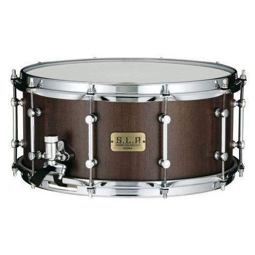 Tama lgw1465-mbw 14x6,5″ walnut sound lab snare werbel