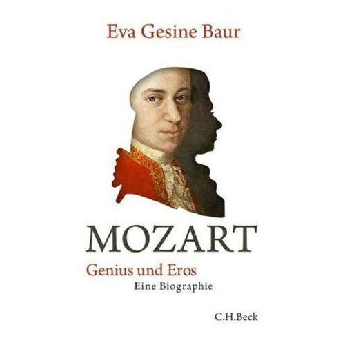 Eva Gesine Baur - Mozart