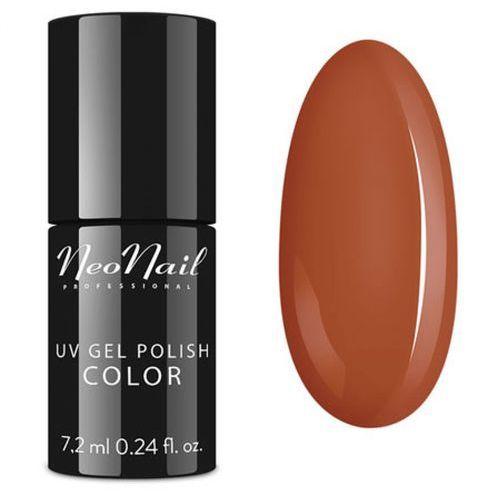 Neonail salty caramel lakier hybrydowy (6377)