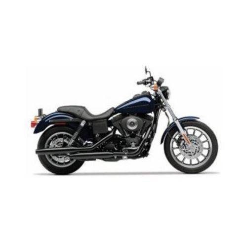 Motocykl MAISTO MI 32321 HD Motorcycles Dyna Super Glide Sport 1:12 (0090159095552)