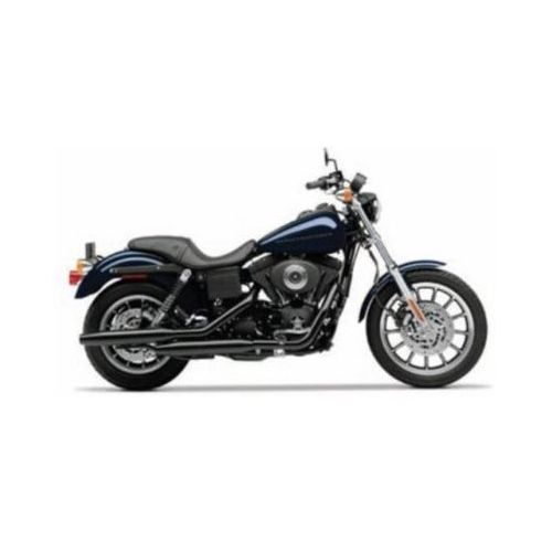 Motocykl mi 32321 hd motorcycles dyna super glide sport 1:12 marki Maisto