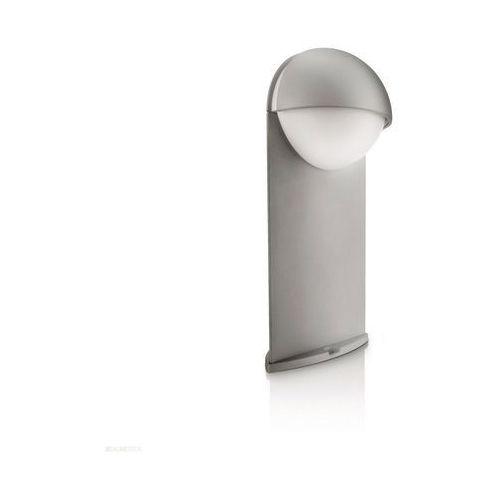 Philips mygarden june lampa słupek siwy, 1-punktowy (5413987056284)
