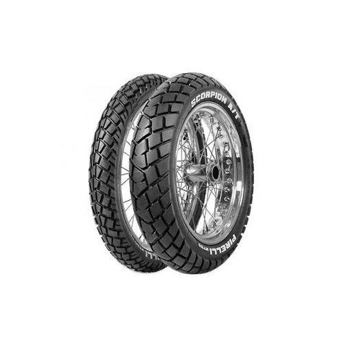 Pirelli SCORPION MT90 S/T ( 130/80-17 TL 65P tylne koło, M/C ) (8019227123234)
