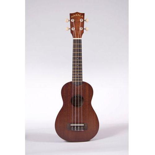 makala ukulele sopranowe pack with tuner & bag marki Kala