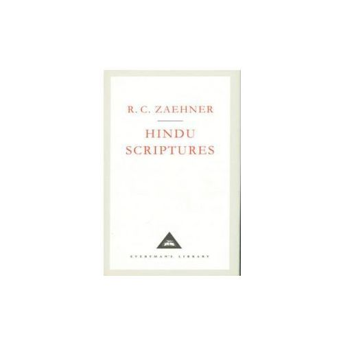 Hindu Scriptures, Zaehner, R. C.