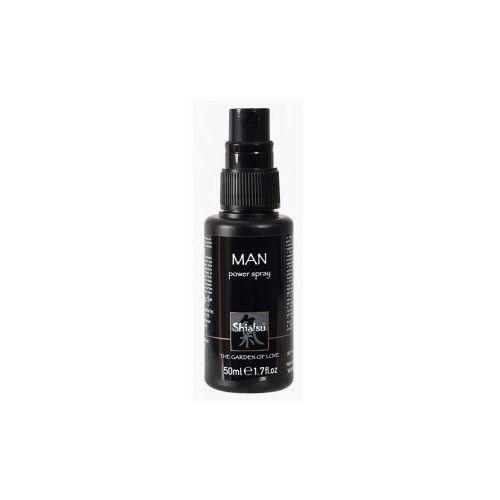 Man Power Spray jak MATADOR zawsze udana erekcja 50ml, 7670-38412