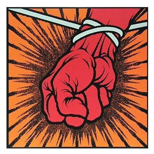 Universal music St. anger