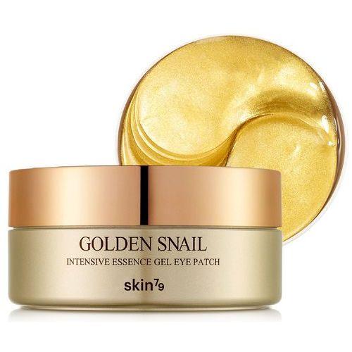 SKIN 79 Golden Snail Gel Eye Patch 100g Płatki pod Oczy, 8809393400785
