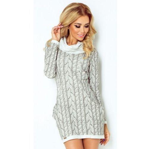 Numoco sweater dress m