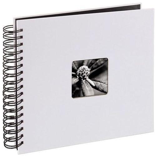 Album HAMA Fine Art Czarne kartki 50 stron Biały (28X24 cm)