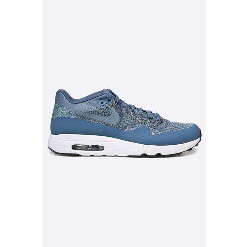 Nike Sportswear - Buty Air Max 1 Ultra 2.0 Flyknit