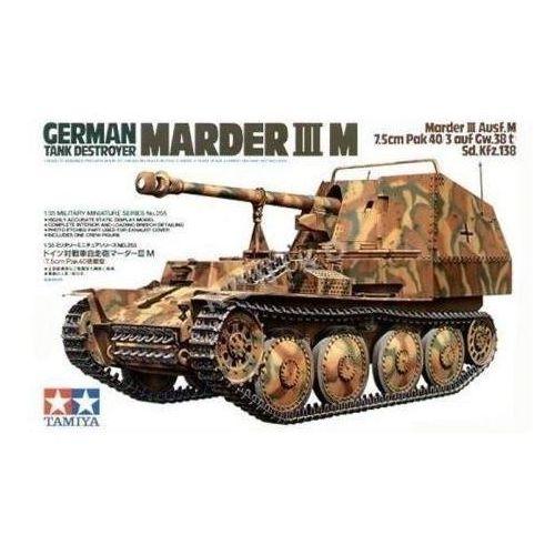 Tamiya German tank destroyer marder iii m