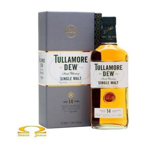 William grant & sons Whiskey tullamore dew 14 yo 0,7l