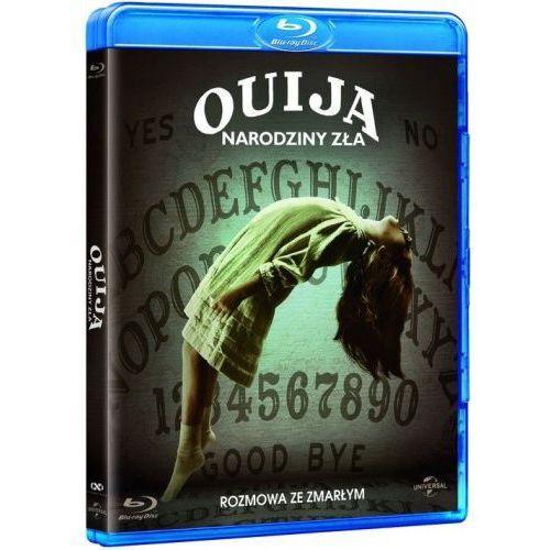 Ouija: Narodziny Zła - (5902115602825)
