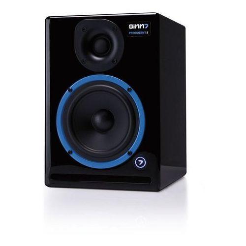 produzent.5 aktywny głośnik monitorowy czarny marki Sinn7