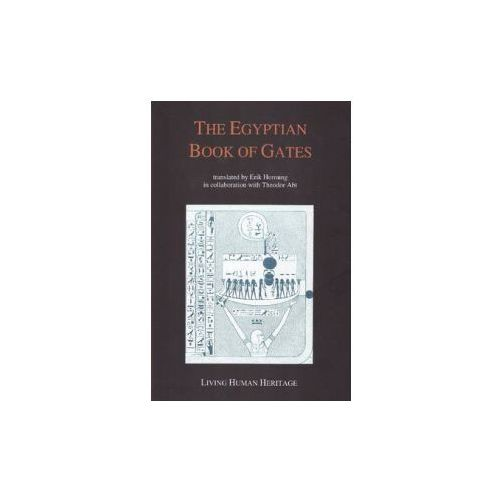 Egyptian Book of Gates