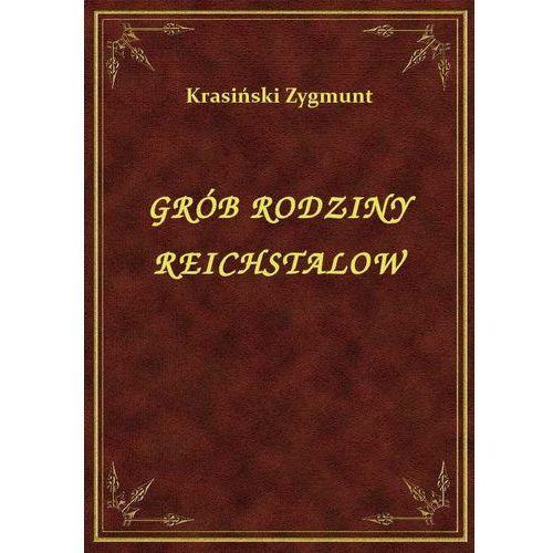Grób Rodziny Reichstalow, Klasyka Literatury Nexto