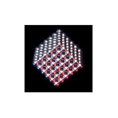 Apt Zestaw kulki magnetyczne neocube 216 elementów - 3mm (0440915679258)