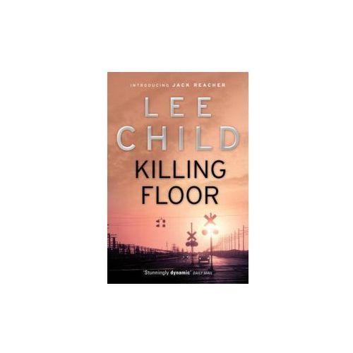 Killing Floor, Transworld Publishers Ltd