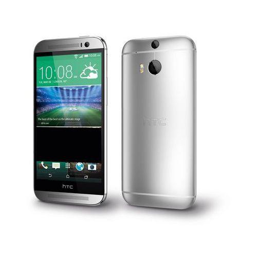 HTC One M8 Dual SIM, produkt z kat. telefony