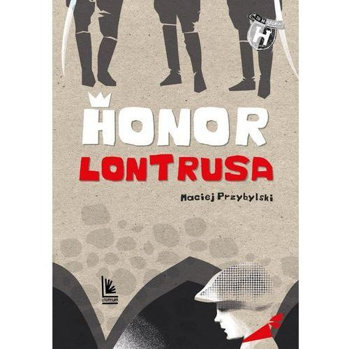 Honor Lontrusa- bezpłatny odbiór zamówień w Krakowie (płatność gotówką lub kartą).