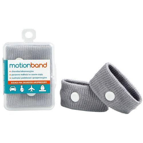 Motion band Motionband 2szt opaski akupresorowe na nudności   darmowa dostawa od 150 zł!