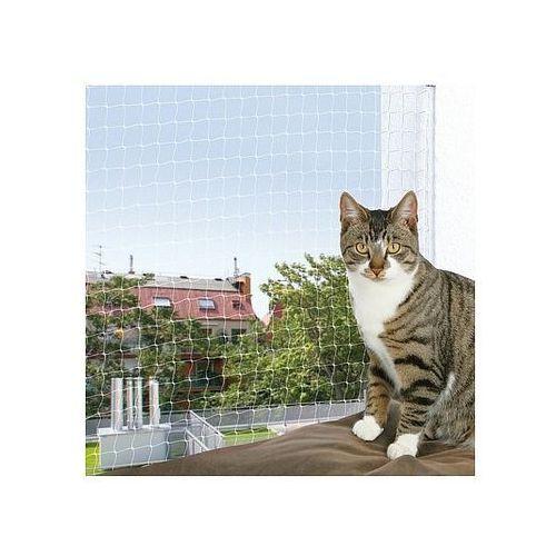 siatka na okno transparentna 2x1,5m [44303] marki Trixie